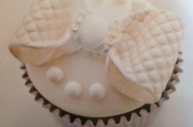 Receita – Cupcake de Iogurte e Mel