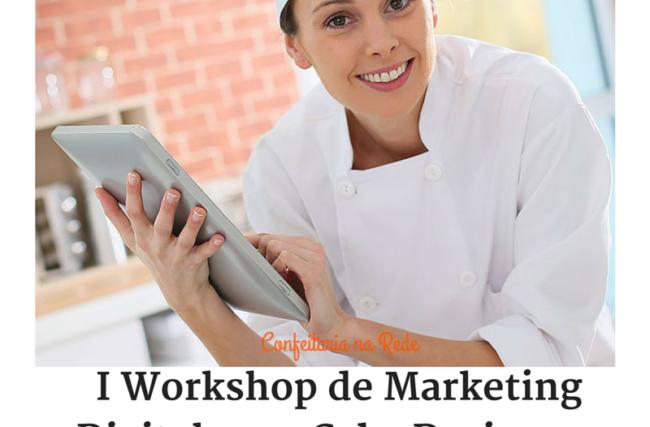 Como Divulgar Meu Negócio – Marketing Digital na Confeitaria