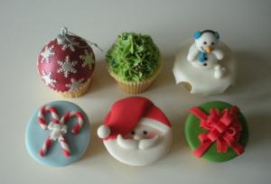 6-christmas-cupcake-decorating-class-london-beckenham-bromley