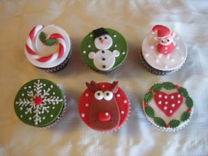 adorable-christmas-cupcakes-ideas-6
