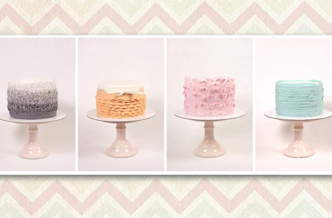 Cake Designer – Uma Profissão em Alta