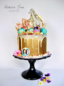 drip cake 4